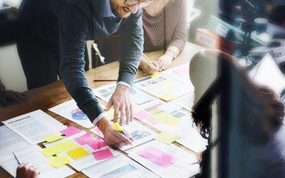 ¿Cómo organizar los procesos de negocio en el desarrollo de una Startup?