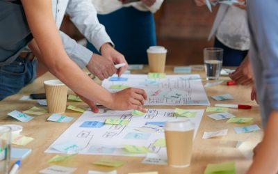 Administrar una empresa es más fácil con un sistema de gestión visual